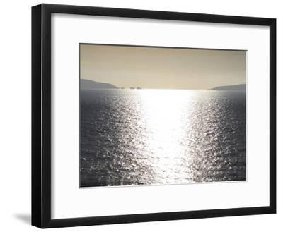 Sunlight Reflection-Maggie Olsen-Framed Giclee Print