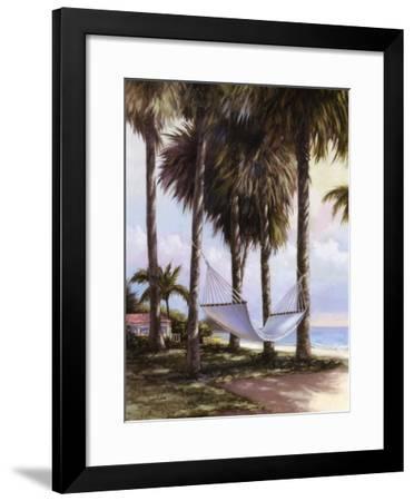 Summer Breeze-Joe Sambataro-Framed Art Print