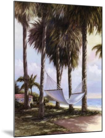 Summer Breeze-Joe Sambataro-Mounted Art Print