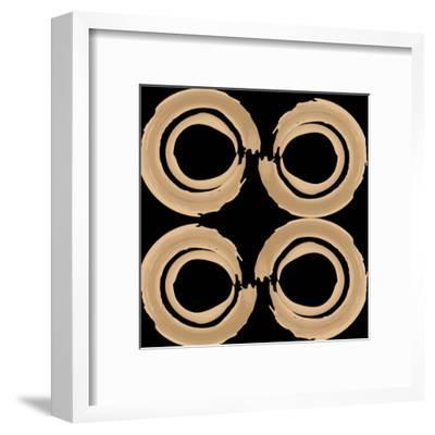 Empty Stare 1-Marcus Prime-Framed Art Print