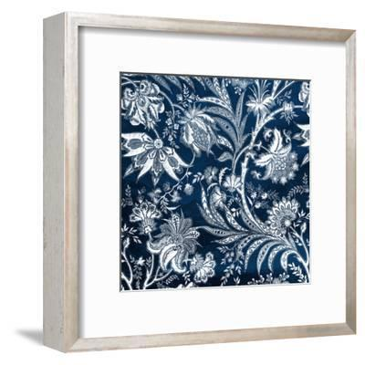 Blue Gypsy-Jace Grey-Framed Art Print