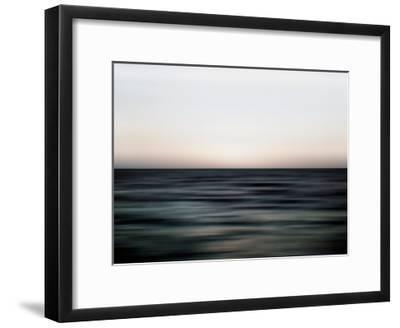 Distant Horizon-Tracey Telik-Framed Art Print
