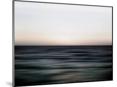 Distant Horizon-Tracey Telik-Mounted Art Print