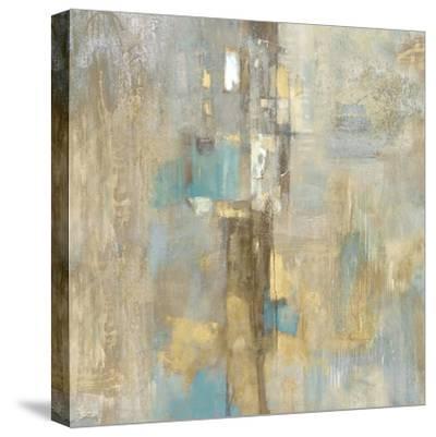 Charmed I-Justin Turner-Stretched Canvas Print