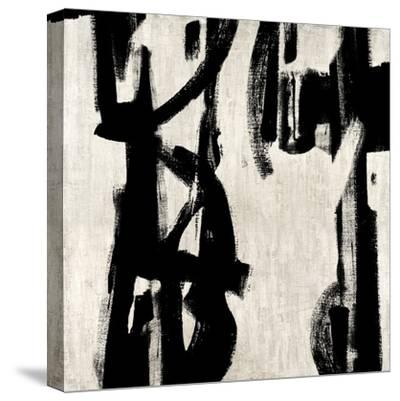 Here and Now II-Max Hansen-Stretched Canvas Print