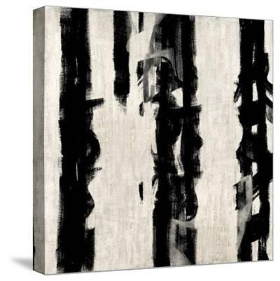Here and Now III-Max Hansen-Stretched Canvas Print