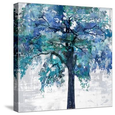 Solo I-Cami Bell-Stretched Canvas Print