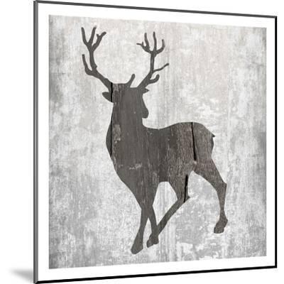 Hunt-Sheldon Lewis-Mounted Art Print