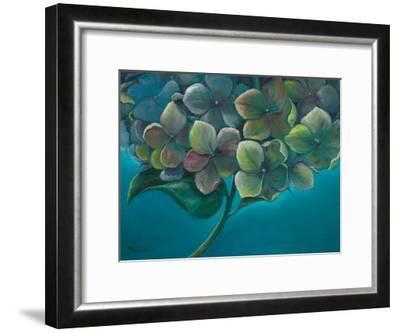 Hydra I-Rian Withaar-Framed Art Print