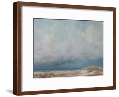 Nor'Easter-Peter Laughton-Framed Art Print