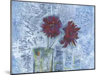 Winter Bloom-Smith Haynes-Mounted Art Print