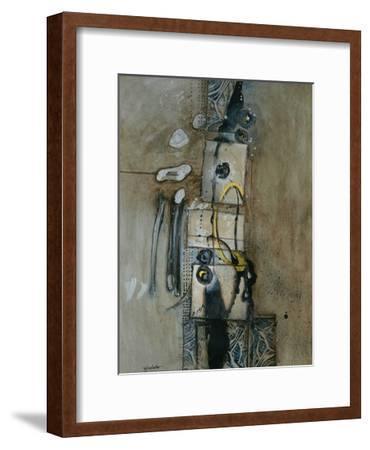 Sortie-Sylvie Cloutier-Framed Art Print