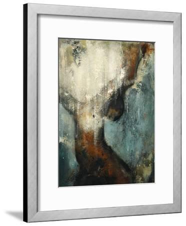 Solstice d'une présence-Roland Beno?t-Framed Art Print