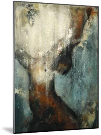 Solstice d'une présence-Roland Beno?t-Mounted Art Print