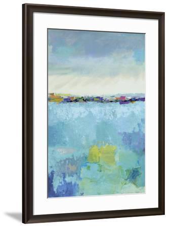 Mirror-Paul Duncan-Framed Art Print