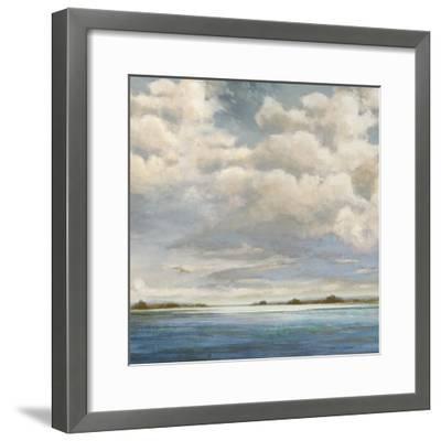 Polruan - Detail-Paul Duncan-Framed Giclee Print