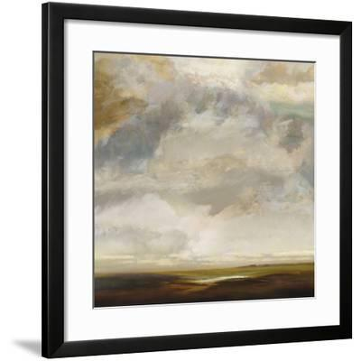 Roaming Moorlands II-Tania Bello-Framed Art Print