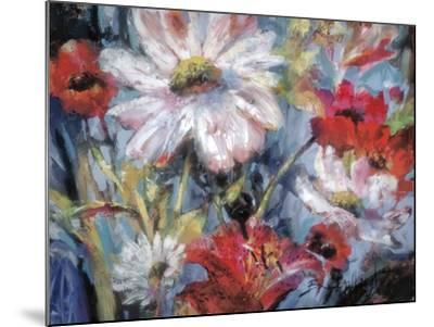 Tangled Garden I-Brent Heighton-Mounted Art Print
