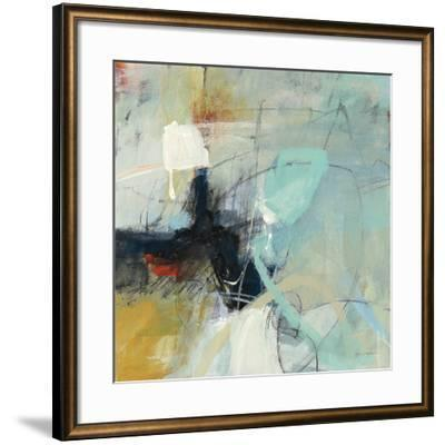 Apex I-C.J. Anderson-Framed Art Print