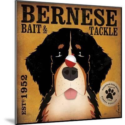 Bernese Bait & Tackle-Stephen Fowler-Mounted Art Print