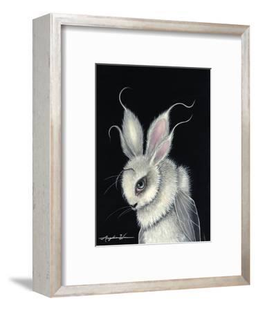 Hybrid-Angelina Wrona-Framed Art Print