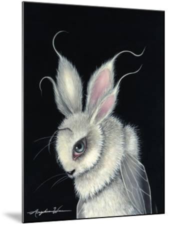 Hybrid-Angelina Wrona-Mounted Art Print