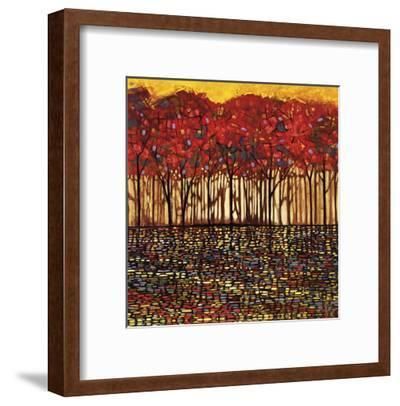 Intricate Nature-Ford Smith-Framed Art Print