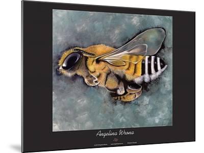 Life-Angelina Wrona-Mounted Art Print