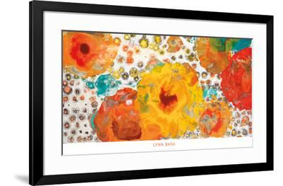 Outburst II-Lynn Basa-Framed Art Print