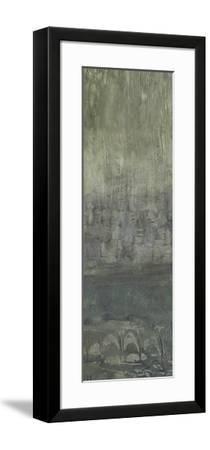 Reticulation III-Chariklia Zarris-Framed Giclee Print