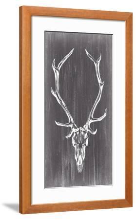 Elongated Mount II-Ethan Harper-Framed Art Print