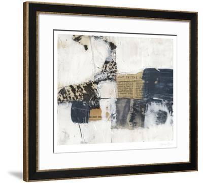 Art House I-Jennifer Goldberger-Framed Limited Edition
