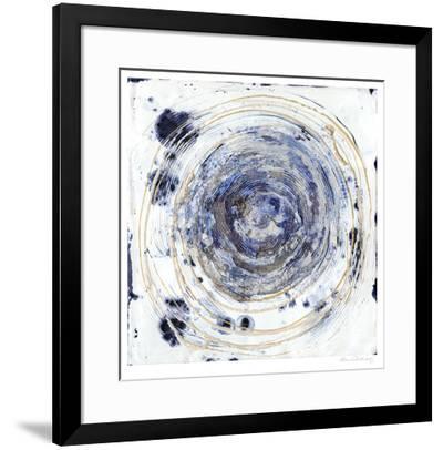 Whorl II-Alicia Ludwig-Framed Limited Edition