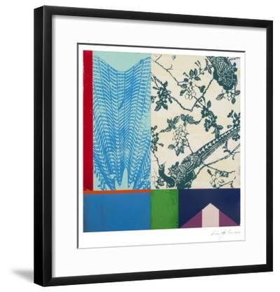 Hotaru IV-Alicia LaChance-Framed Limited Edition