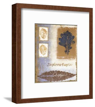 Leaf I-Tiffany Budd-Framed Art Print