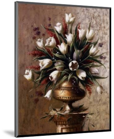 Spring Expressions ll--Mounted Art Print
