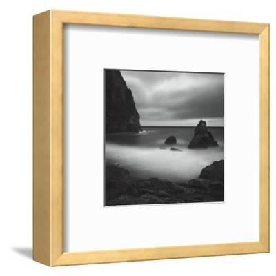 Clear To The Horizon-Chip Forelli-Framed Art Print