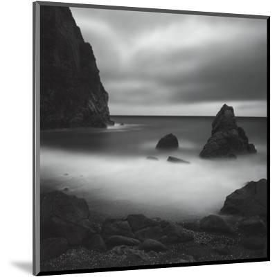 Clear To The Horizon-Chip Forelli-Mounted Art Print