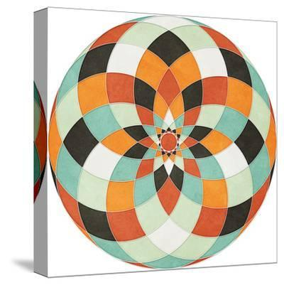 Unmistakably So-Anai Greog-Stretched Canvas Print