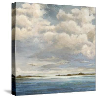 Polruan - Detail-Paul Duncan-Stretched Canvas Print