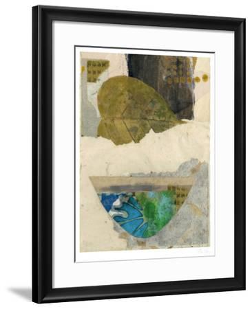 Natural Elements I-Elena Ray-Framed Limited Edition