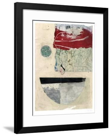 Natural Elements II-Elena Ray-Framed Limited Edition