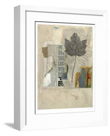 Natural Elements III-Elena Ray-Framed Limited Edition