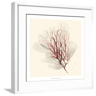 Vivid Algae II-Grace Popp-Framed Art Print
