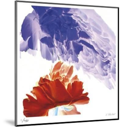 Botanical 9-Kate Blacklock-Mounted Limited Edition