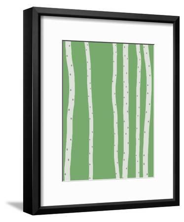 Eucalyptus 1-Jorey Hurley-Framed Art Print