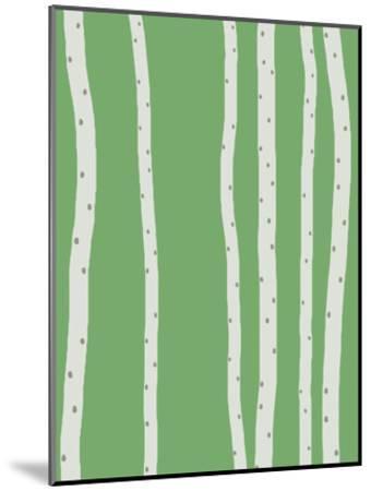 Eucalyptus 1-Jorey Hurley-Mounted Art Print