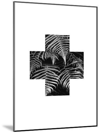 Geometric Art 19-Pop Monica-Mounted Art Print