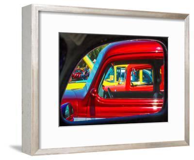 Guy Thing-019-Murray Bolesta-Framed Art Print