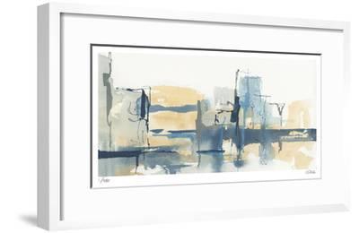 City Creme II-Chris Paschke-Framed Limited Edition